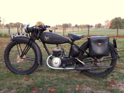 1944 Other Makes TERROT, LOW RESERVE FREE SHIPP. TO US & OTHER DEST Black for sale craigslist