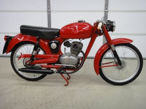 1952 Other Makes sport Red for sale craigslist