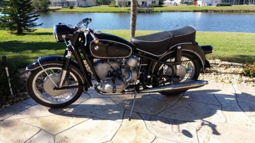 1956 BMW R-Series Black for sale craigslist