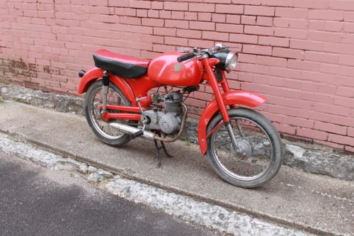 1959 Other Makes 60 Red for sale craigslist