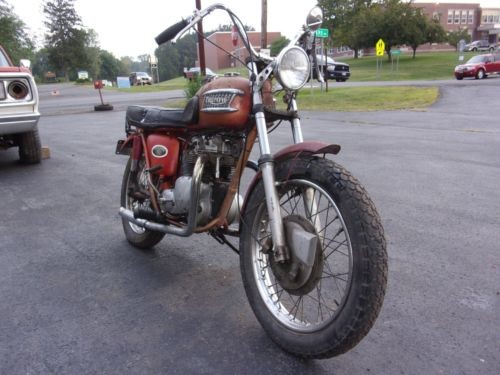 1959 Triumph Other for sale