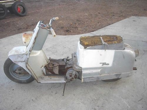 1960 Harley-Davidson Other  photo