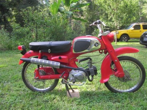 1964 Honda Other Red for sale