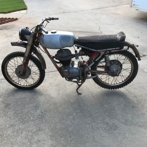 1964 Other Makes Scrambler  photo
