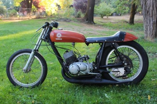 1964 Yamaha Other for sale
