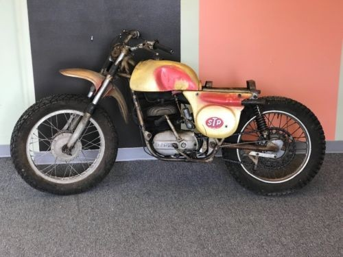 1965 Bultaco Pursang MK1 Metisse for sale craigslist