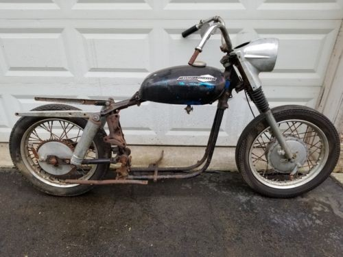 1965 Harley-Davidson Other  photo