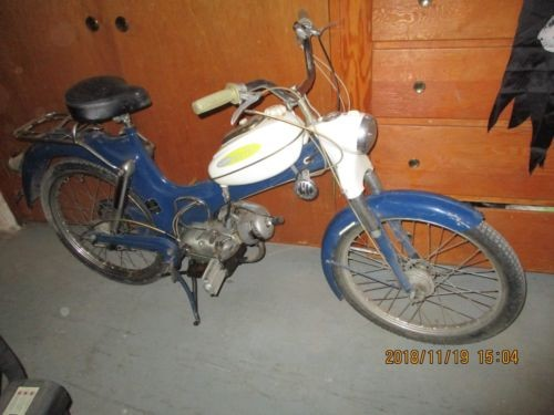 1965 Other Makes MoPed  photo