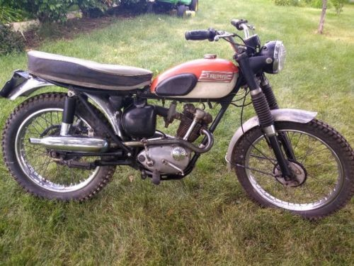 1967 Triumph Other Red for sale craigslist