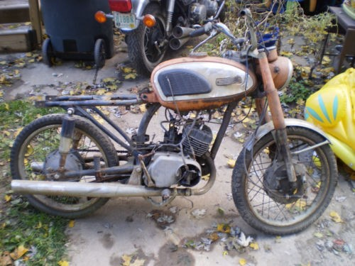 1967 Yamaha Other for sale craigslist