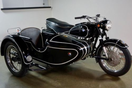 1969 BMW R-Series  photo