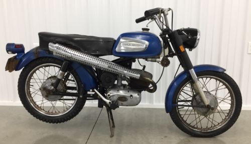 1969 Harley-Davidson Other  photo