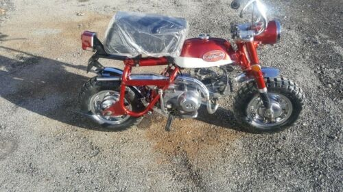 1970 Honda Other  photo
