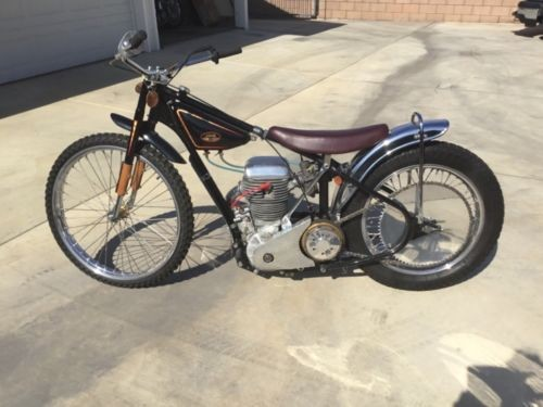 1970 Other Makes Jawa Black. craigslist