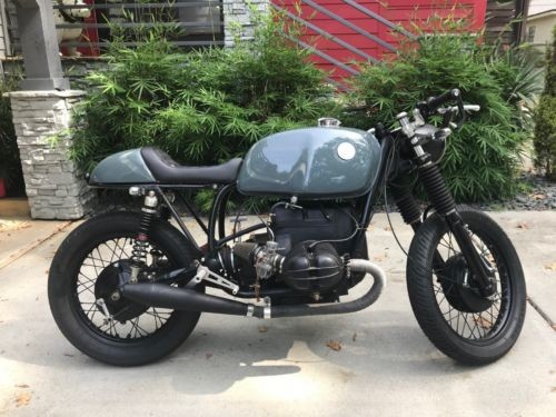 1971 BMW R-Series Jeep Rhino Grey for sale