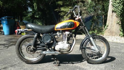 1971 Ducati Other  photo
