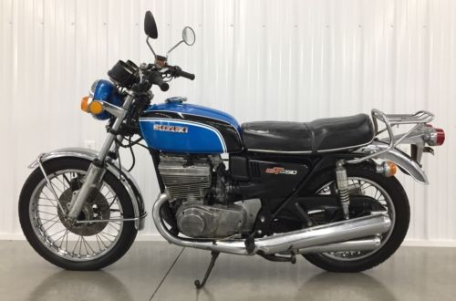 1972 Suzuki Other  photo