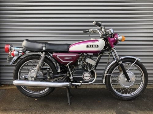 1972 Yamaha Other  photo