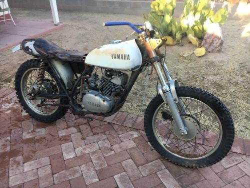 1972 Yamaha RT2 for sale craigslist
