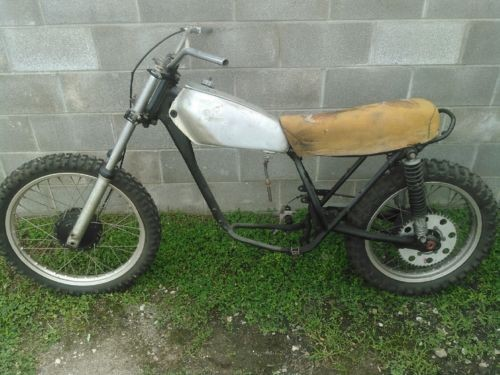 1973 Honda CR for sale