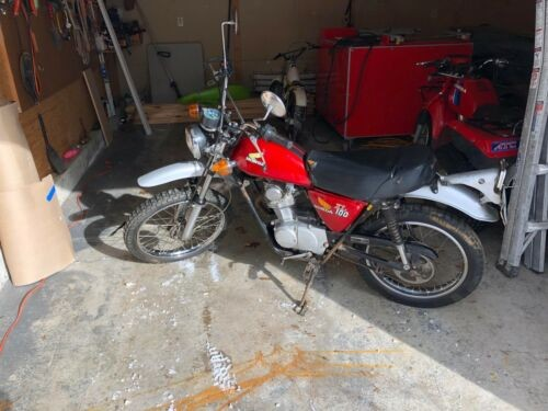 1974 Honda Other for sale