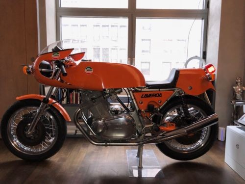 1974 Other Makes Laverda Orange craigslist