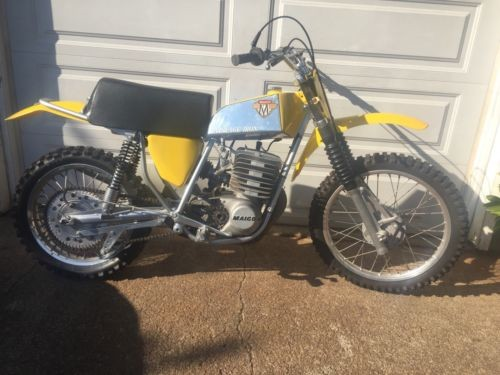 1974 Other Makes MAICO  photo