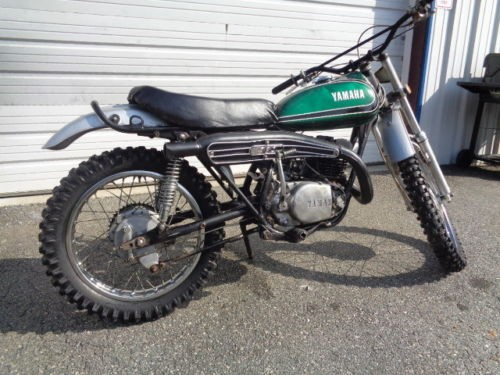 1974 Yamaha Other craigslist