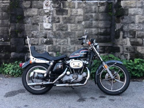 1975 Harley-Davidson Other  photo