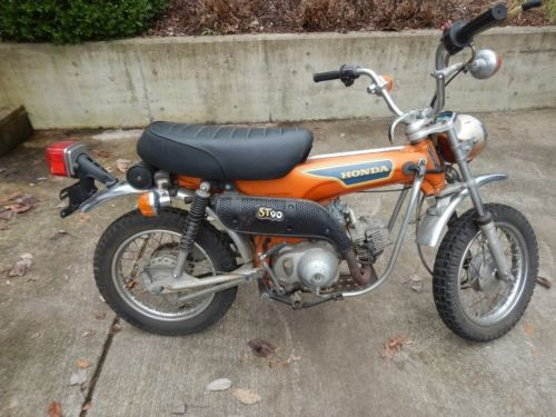 1975 Honda Other  photo