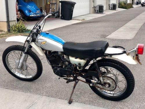 1976 Honda Other for sale craigslist
