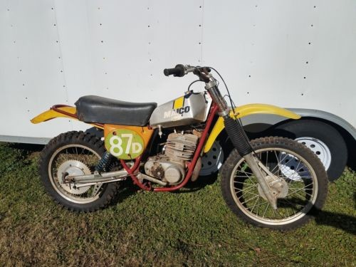 1976 Other Makes Maico 250 for sale