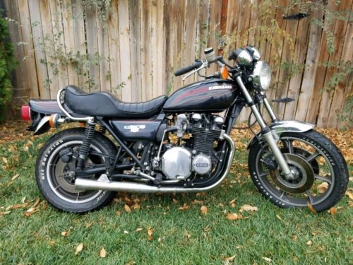 1977 Kawasaki KZ1000 LTD for sale | Used motorcycles for sale