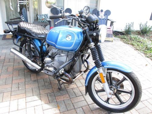 1978 BMW R-Series  photo