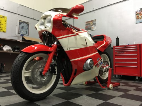 1978 Bimota SB 2 Evolution  photo
