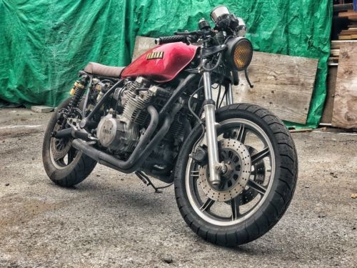 1979 Custom Built Motorcycles Other  photo