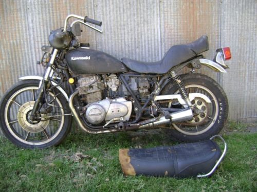1980 Kawasaki Other  photo