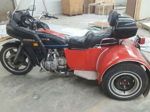 1981 Custom Built Motorcycles Other  photo