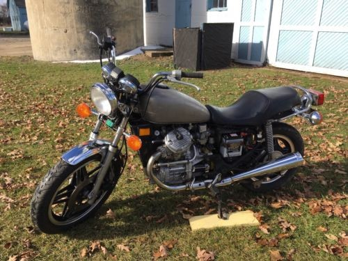 1981 Honda Other Silver photo