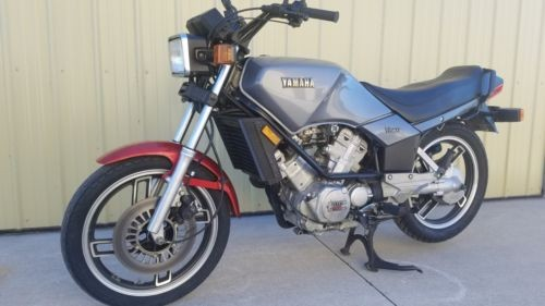1982 Yamaha Other Gray craigslist