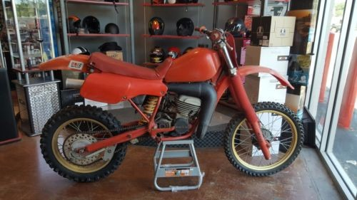 1983 Other Makes Maico 250 Spider for sale craigslist