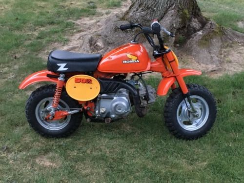 1984 Honda Other  photo