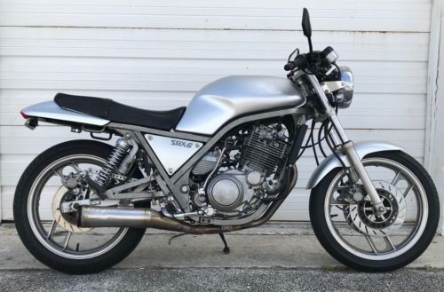 1986 Yamaha SRX for sale craigslist