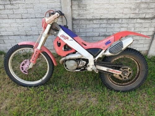 1994 Other Makes Montesa Cota 314R Red for sale