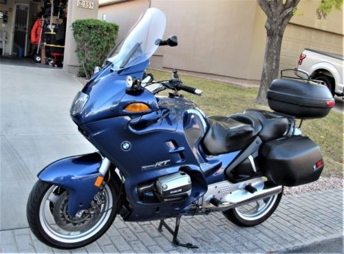 1996 BMW R-Series Blue craigslist