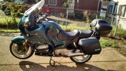 1999 BMW R-Series Green for sale craigslist