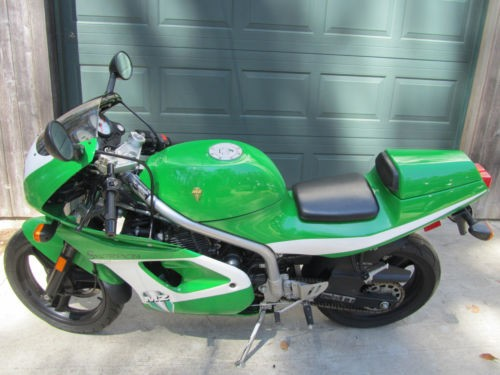 1999 Other Makes Skorpion Green for sale