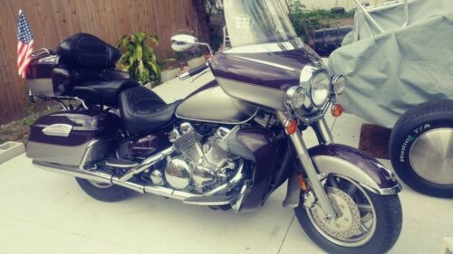 1999 Yamaha Royal Star  photo