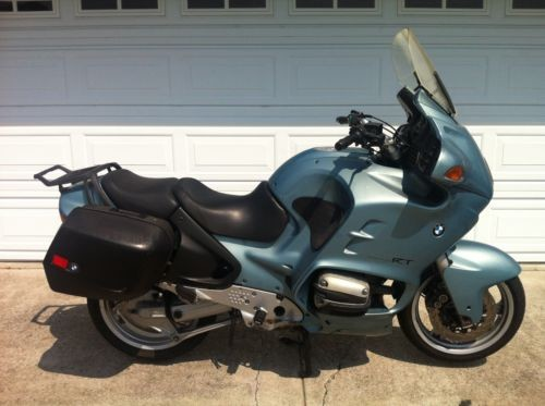 2000 BMW R-Series Opal Blue for sale craigslist