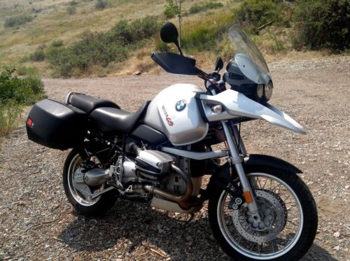 2000 BMW R-Series Silver for sale craigslist